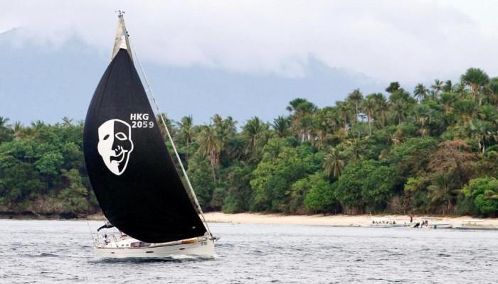 2006 Bénéteau Oceanis 46-thumb-2