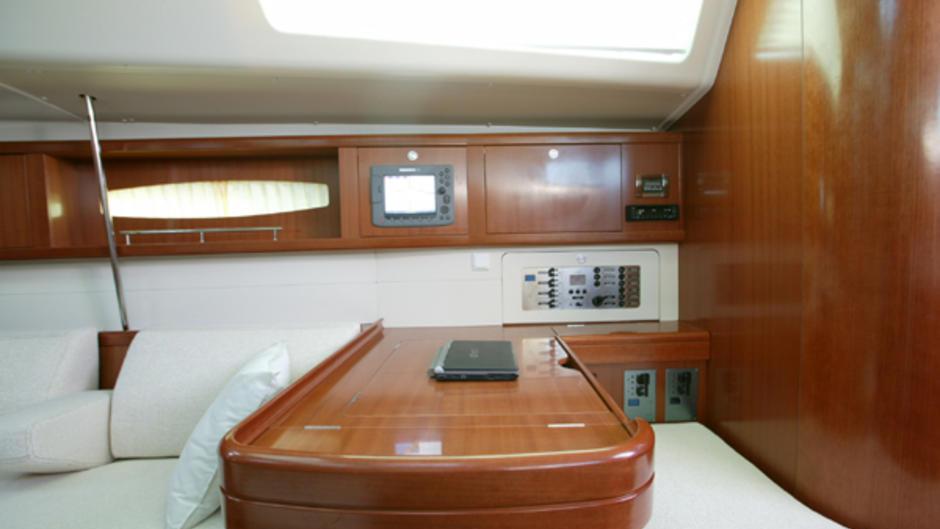 2006 Bénéteau Oceanis 46-1