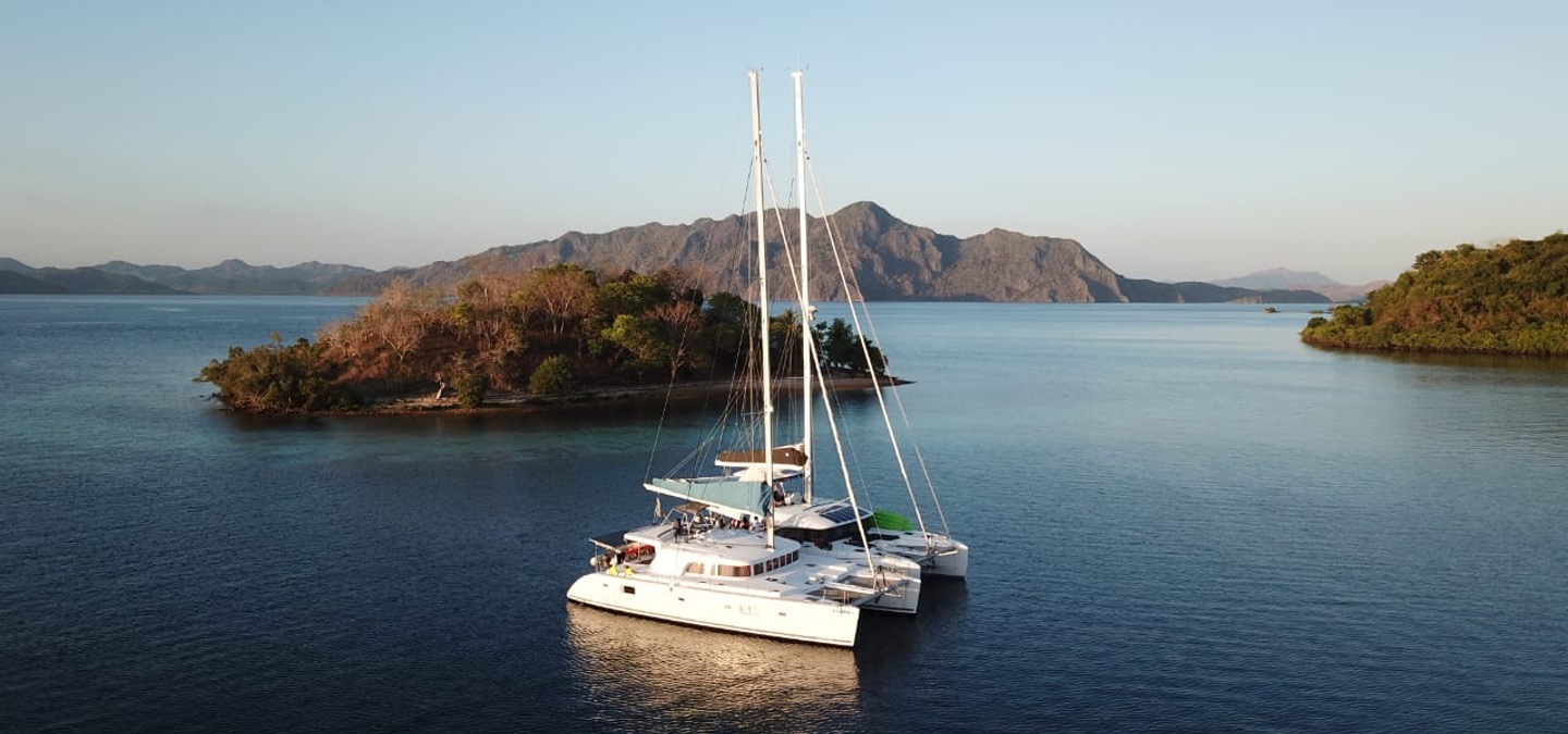 5 Reasons Why Yachts Are a Good Investment During the Pandemic