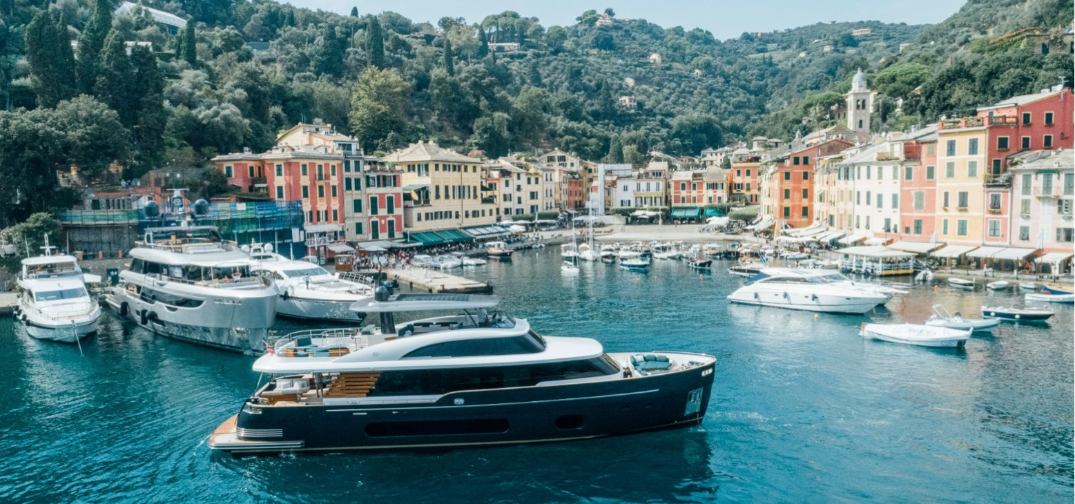 Discover the Pinnacle of Motor Yachting with Azimut Yachts