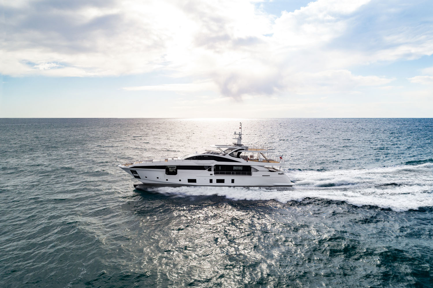 Azimut wins another 'Best of the Best' from Robb Report this year