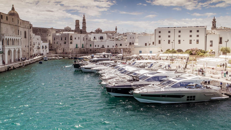 The Azimut | Benetti Yachting Gala XI, picture perfect in Puglia