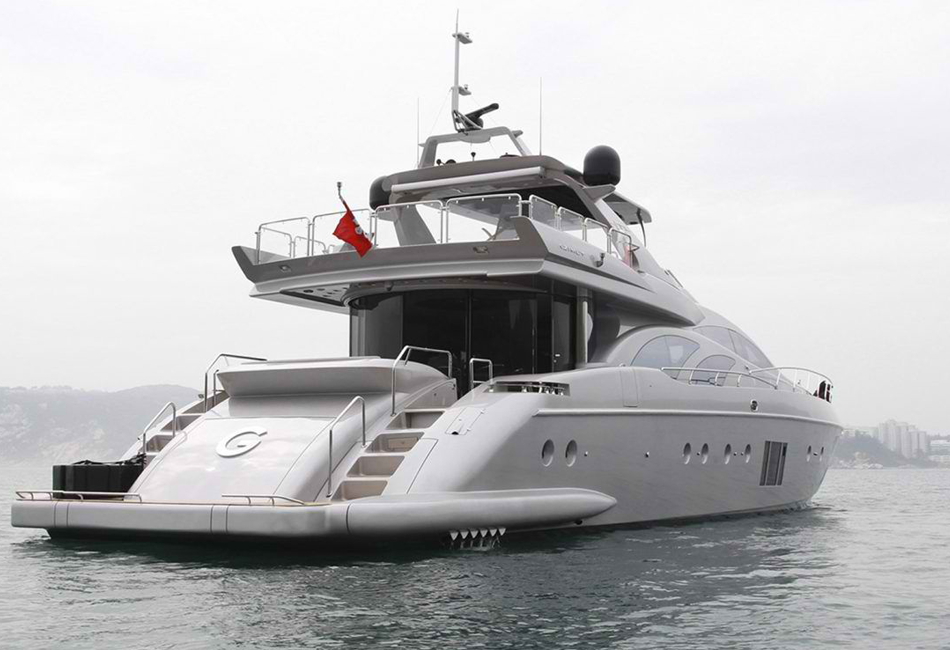 2012 Azimut 100 Leonardo-4