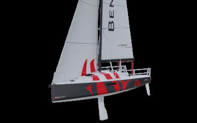 Beneteau First 27