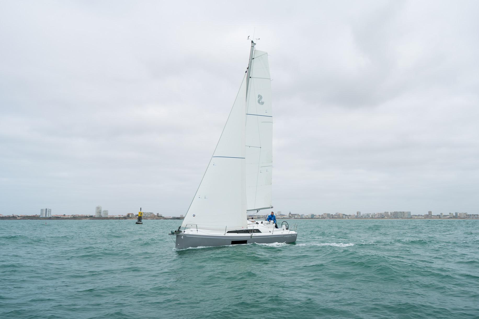 Oceanis 30.1-1