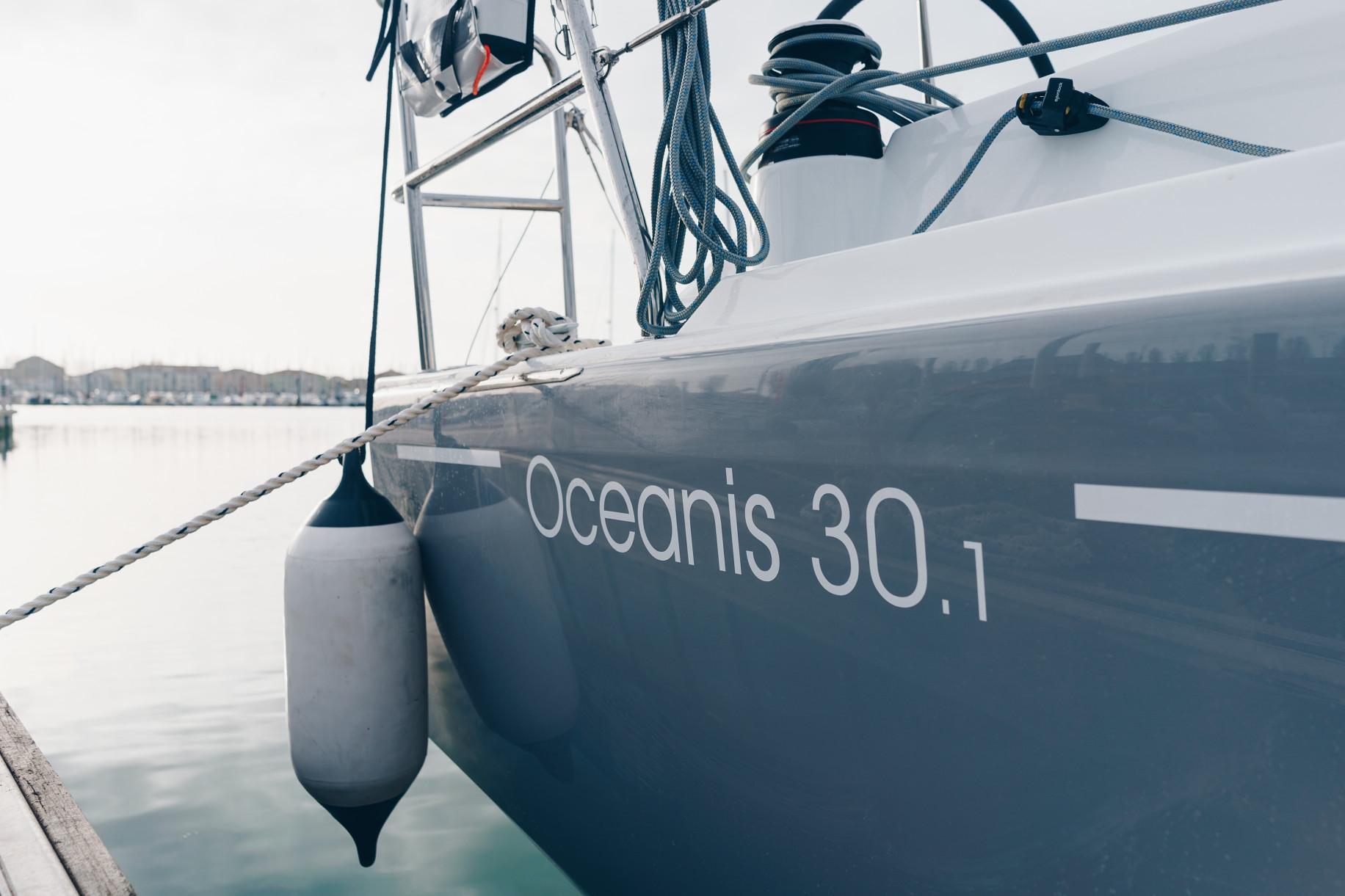Oceanis 30.1-12