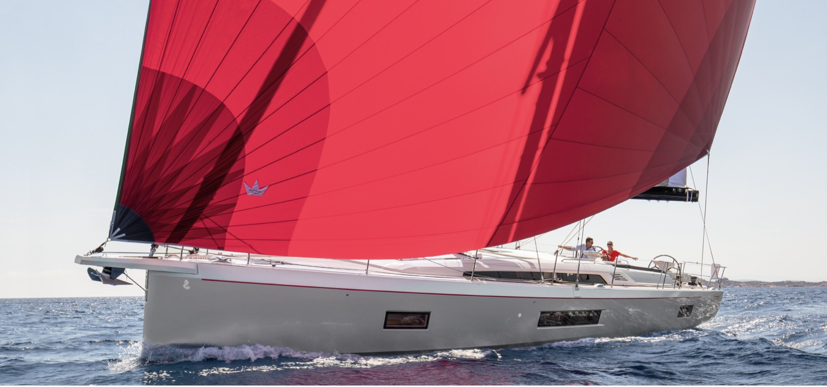 Beneteau's Sailing Supremacy Continues in China