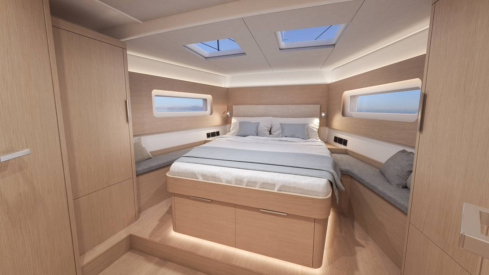 Oceanis Yacht 54-1
