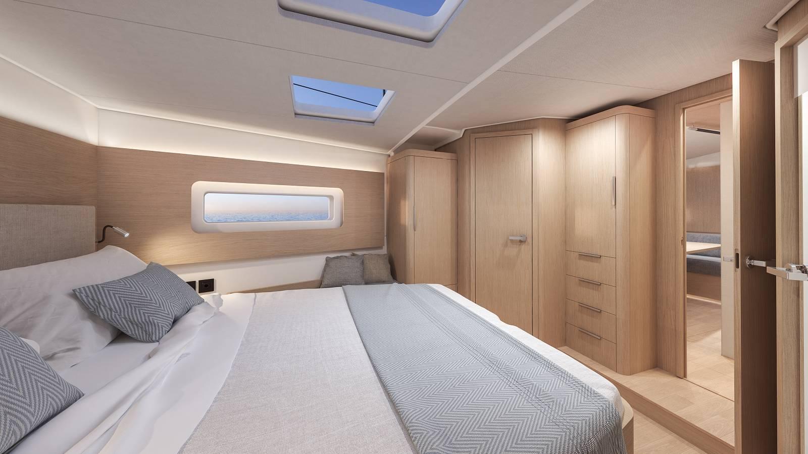 Oceanis Yacht 54-2