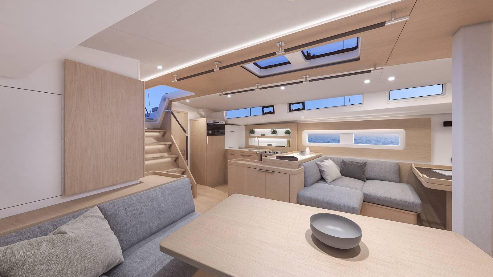 Oceanis Yacht 54-thumb-3