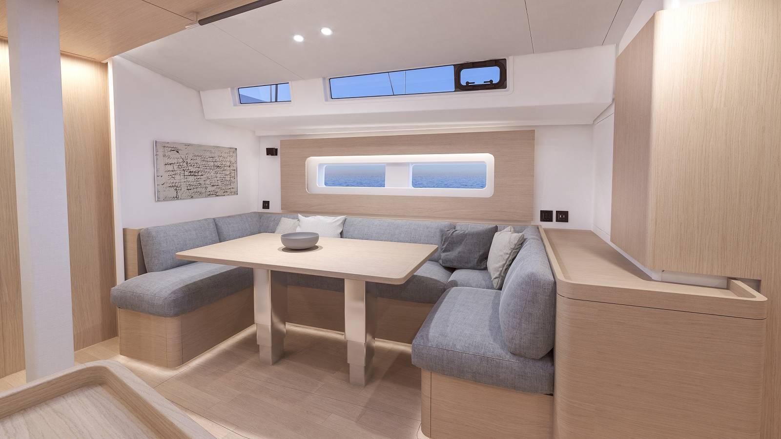Oceanis Yacht 54-6