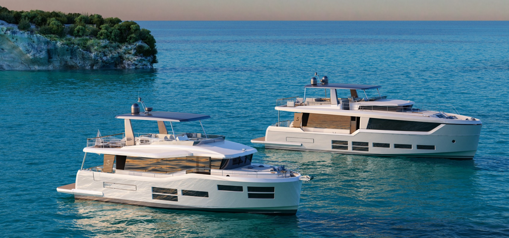 "5 Things Filipino Yachtsmen Can Look Forward to in Bénéteau's New ""Project E"" Luxury Cruisers"