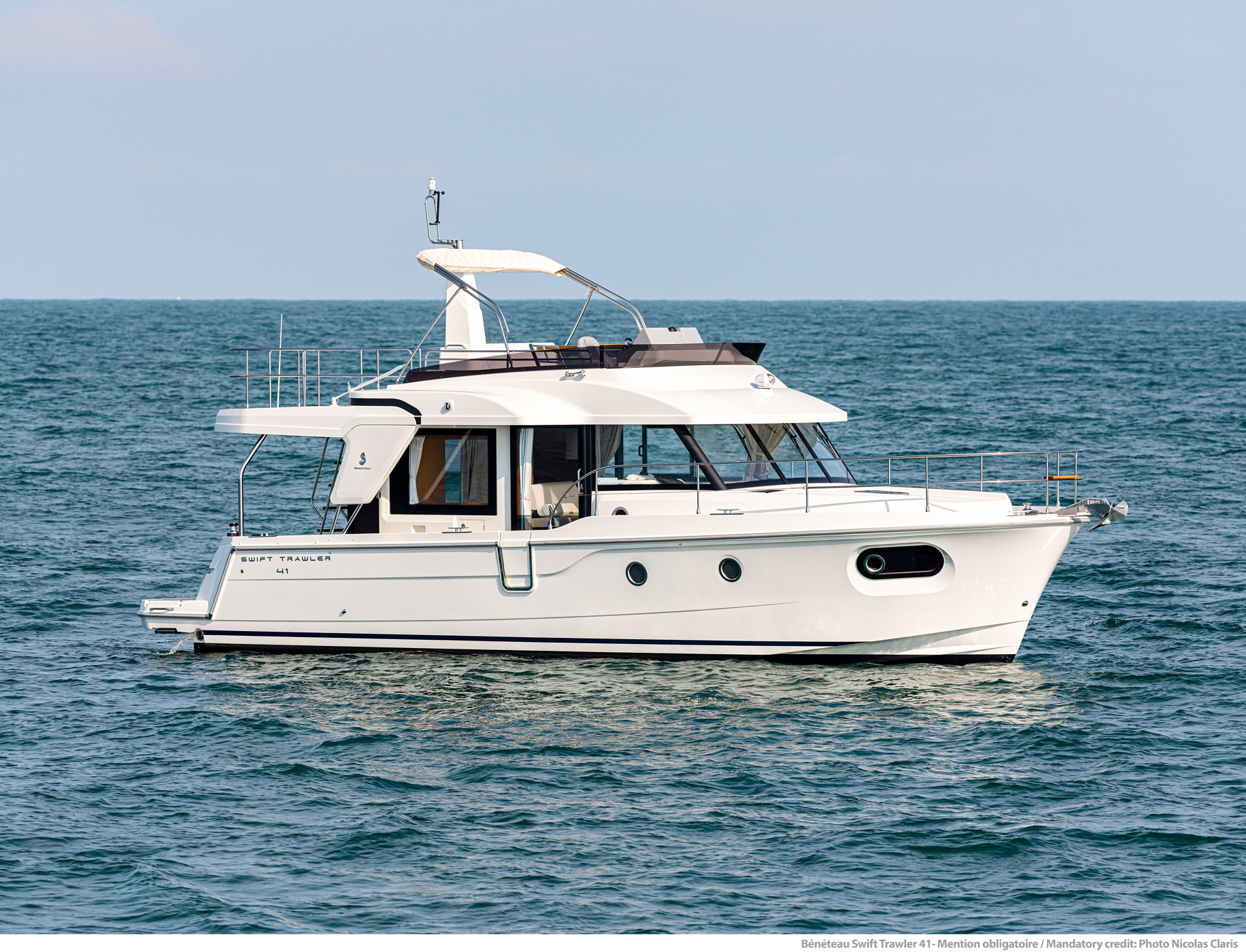Swift Trawler 41-5
