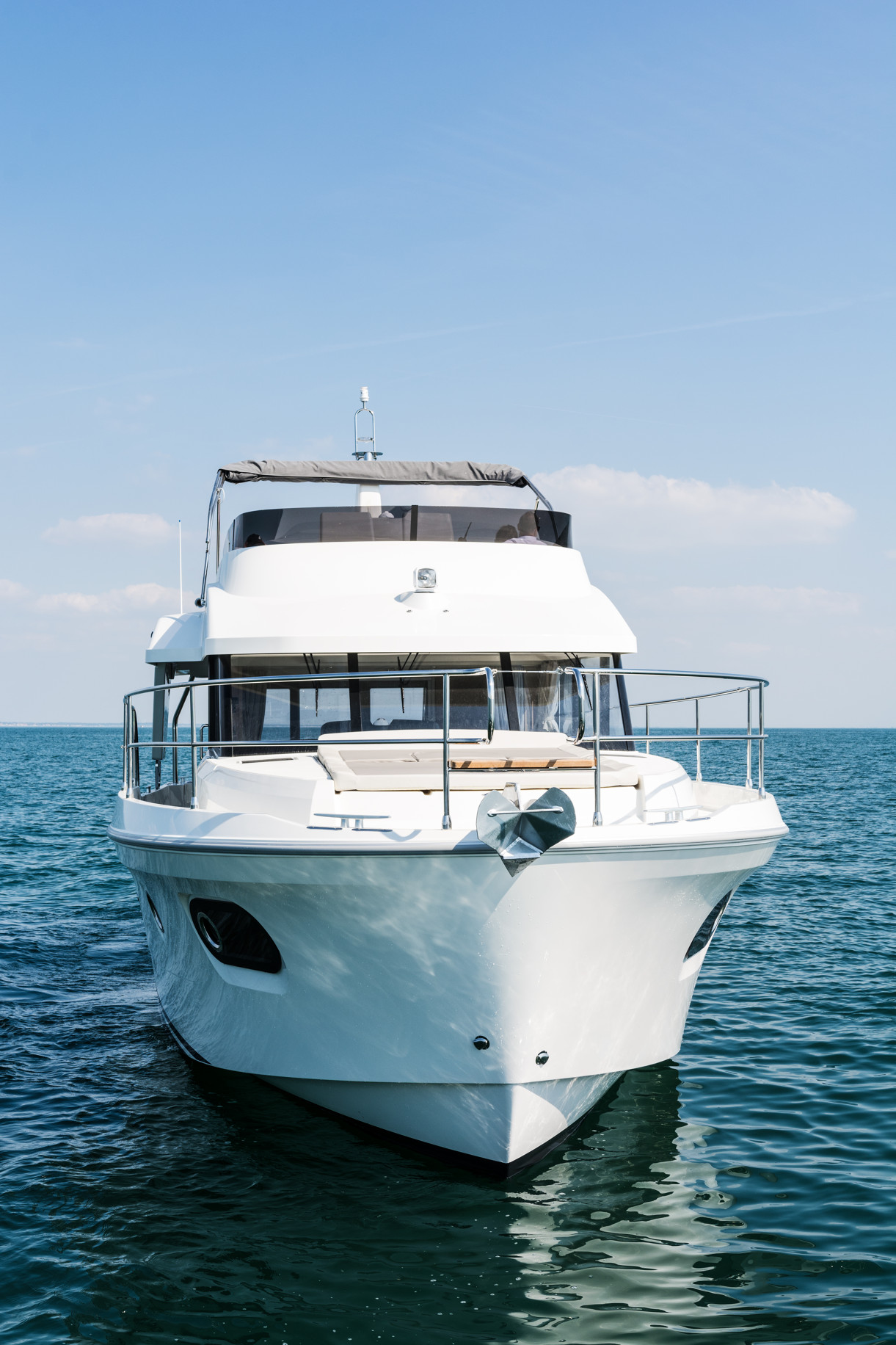 Swift Trawler 47-4