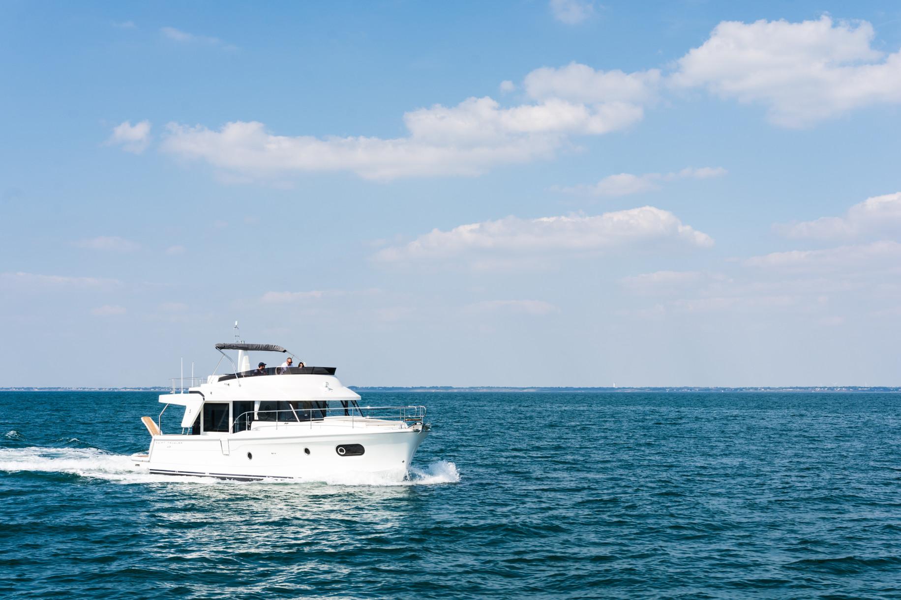 Swift Trawler 47-6