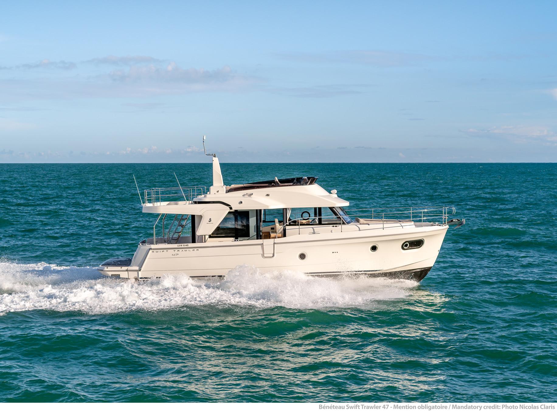 Swift Trawler 47-3