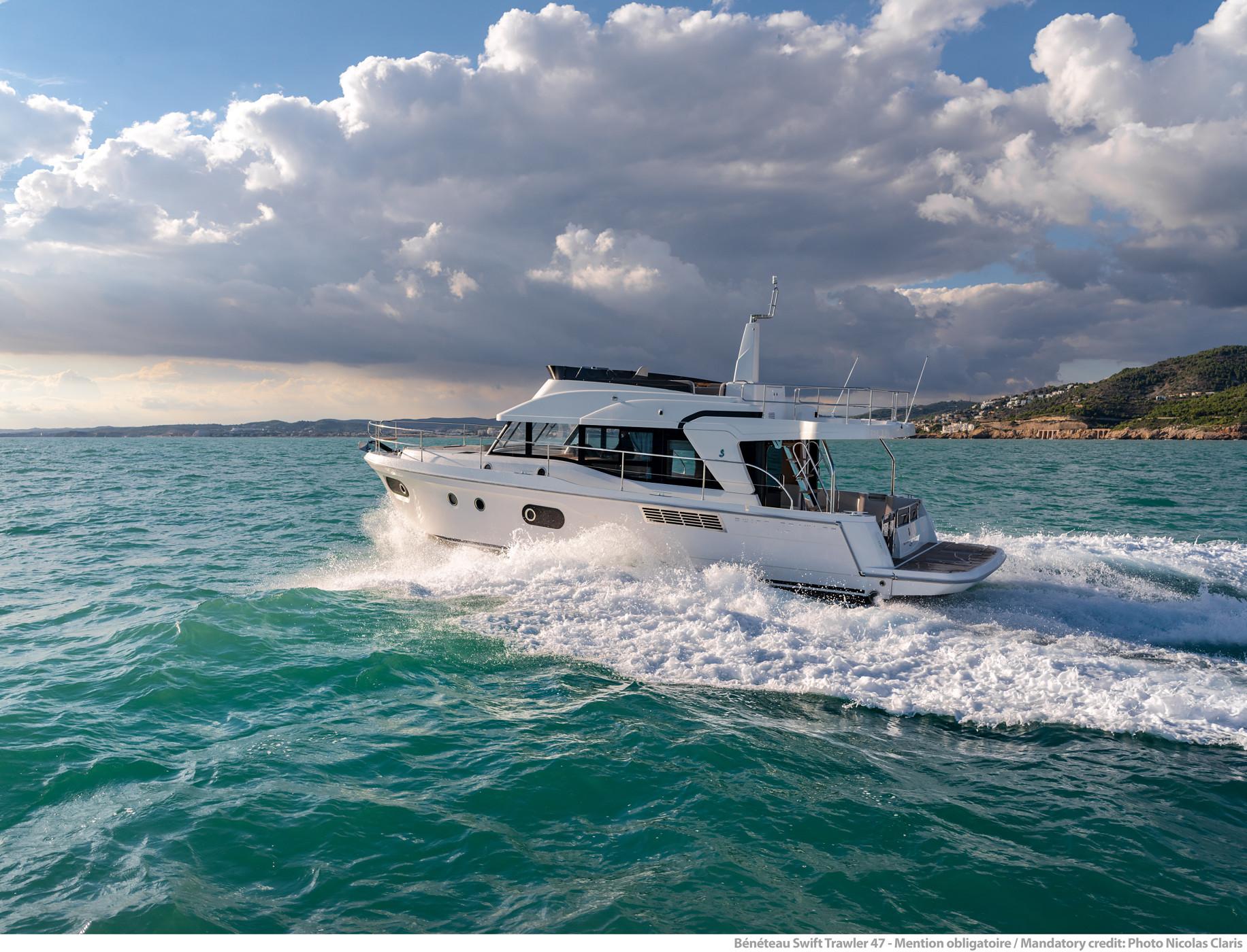 Swift Trawler 47-5