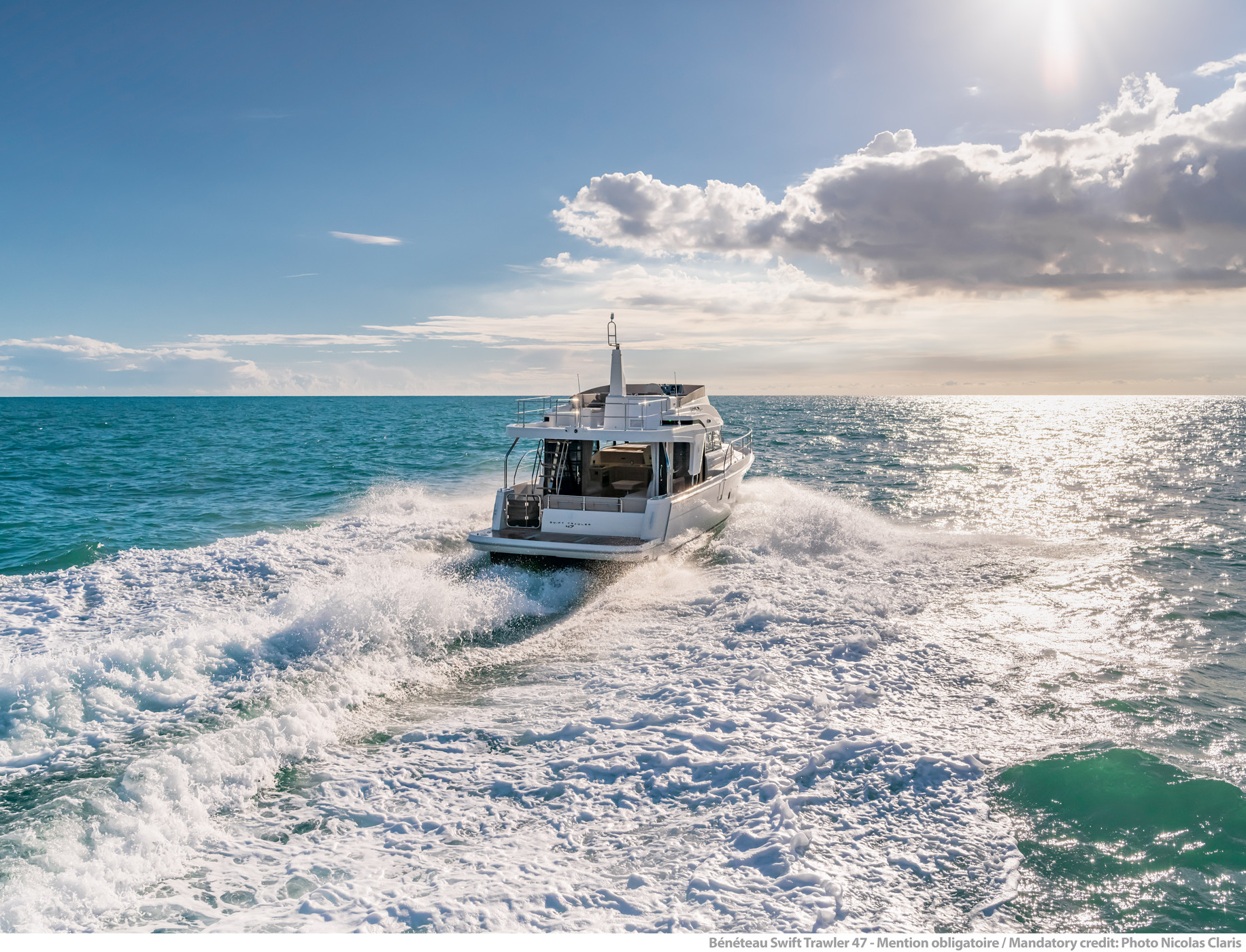 Swift Trawler 47-7