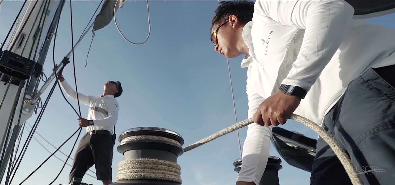 Top 6 Safety Tips for Filipino Yacht Owners and Boat Crew Members
