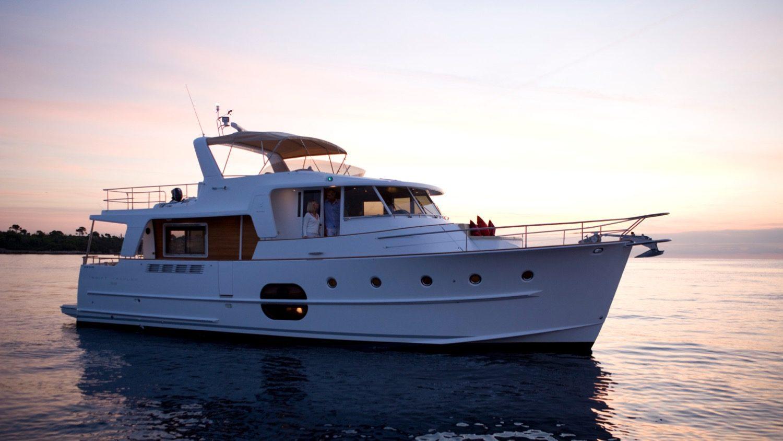 2010 Beneteau Swift Trawler 52
