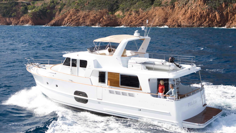 2010 Beneteau Swift Trawler 52-3