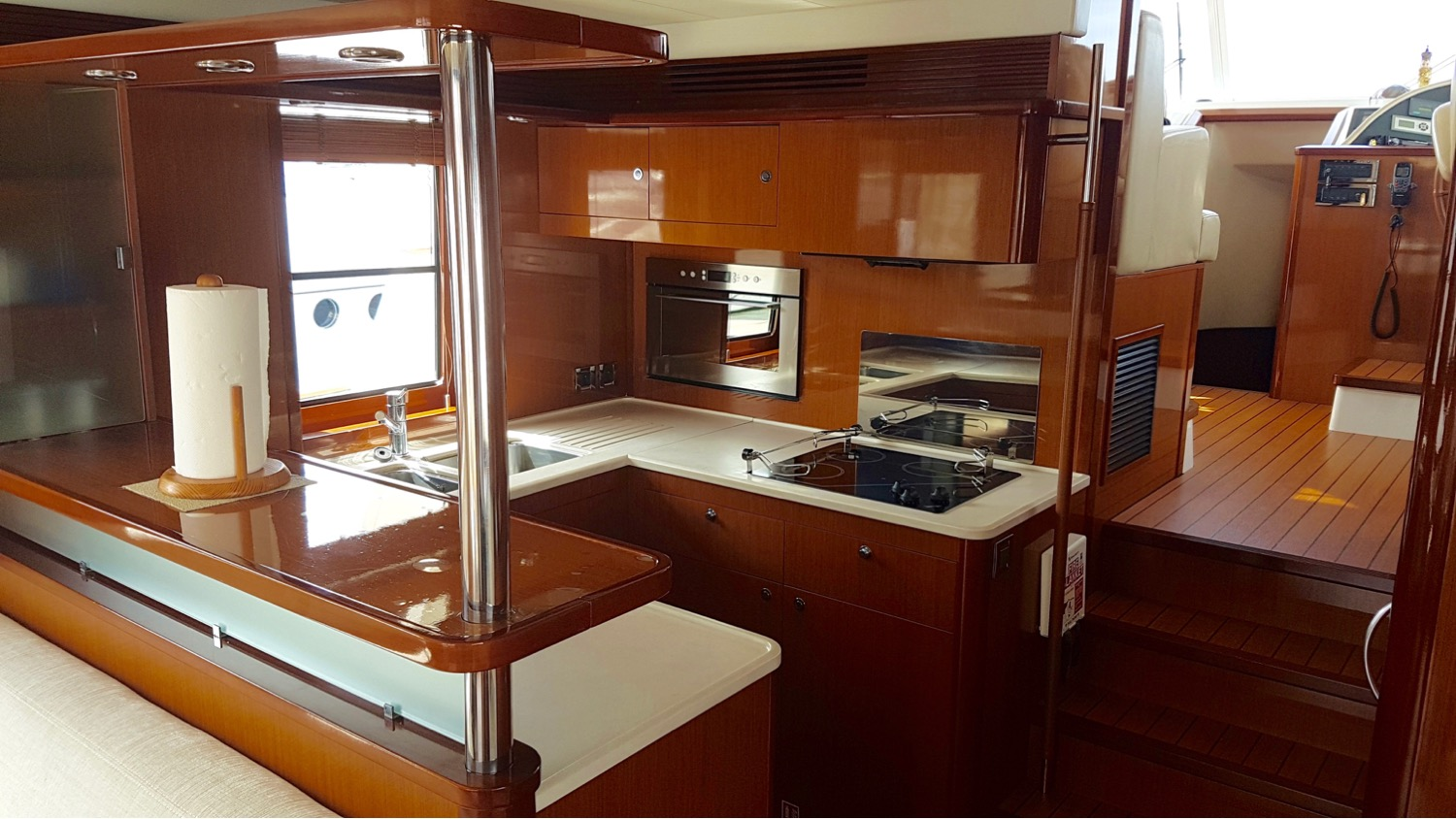 2010 Beneteau Swift Trawler 52-3