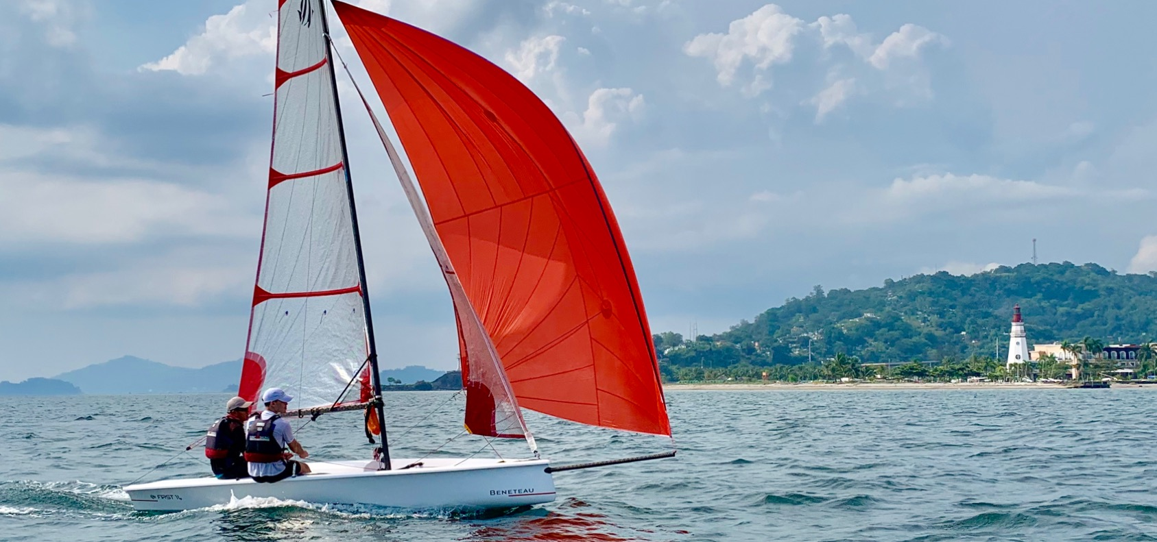 Great Tailwinds for Philippine Sailing as Europa Sailing School Opens in Subic