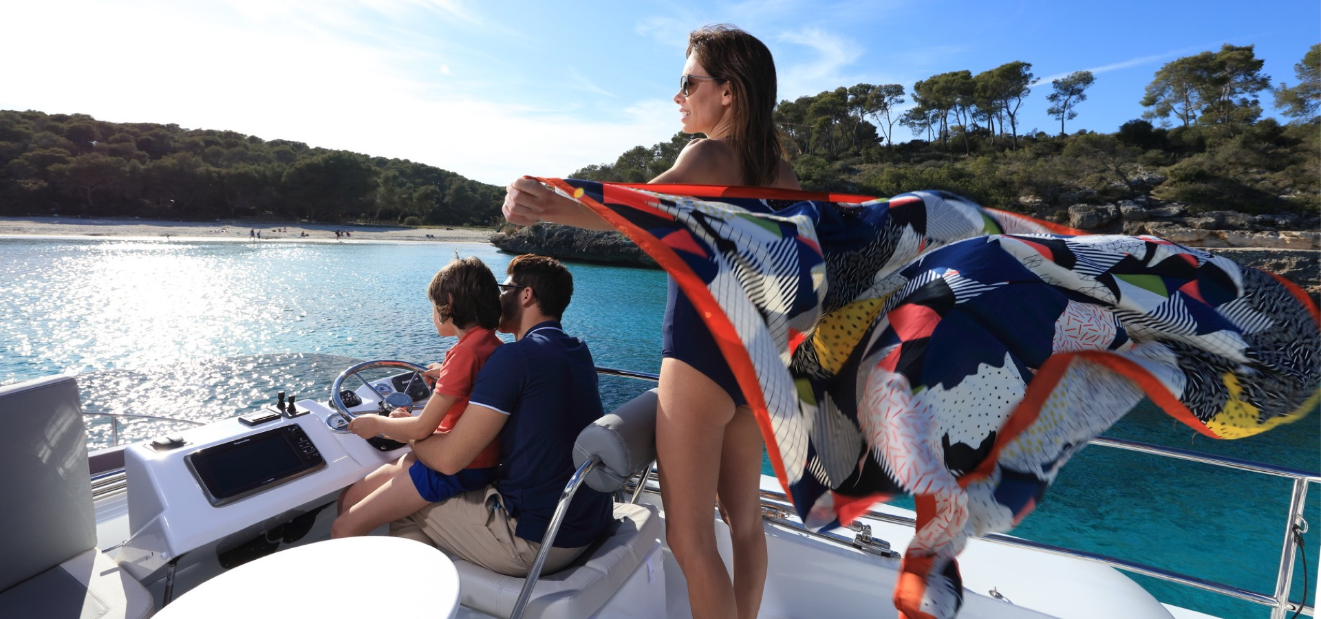 6 Tips For First Time Boat Buyers
