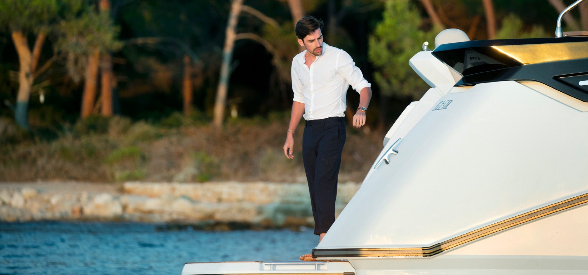 How Europa Yachts Can Help You Sell Your Boat