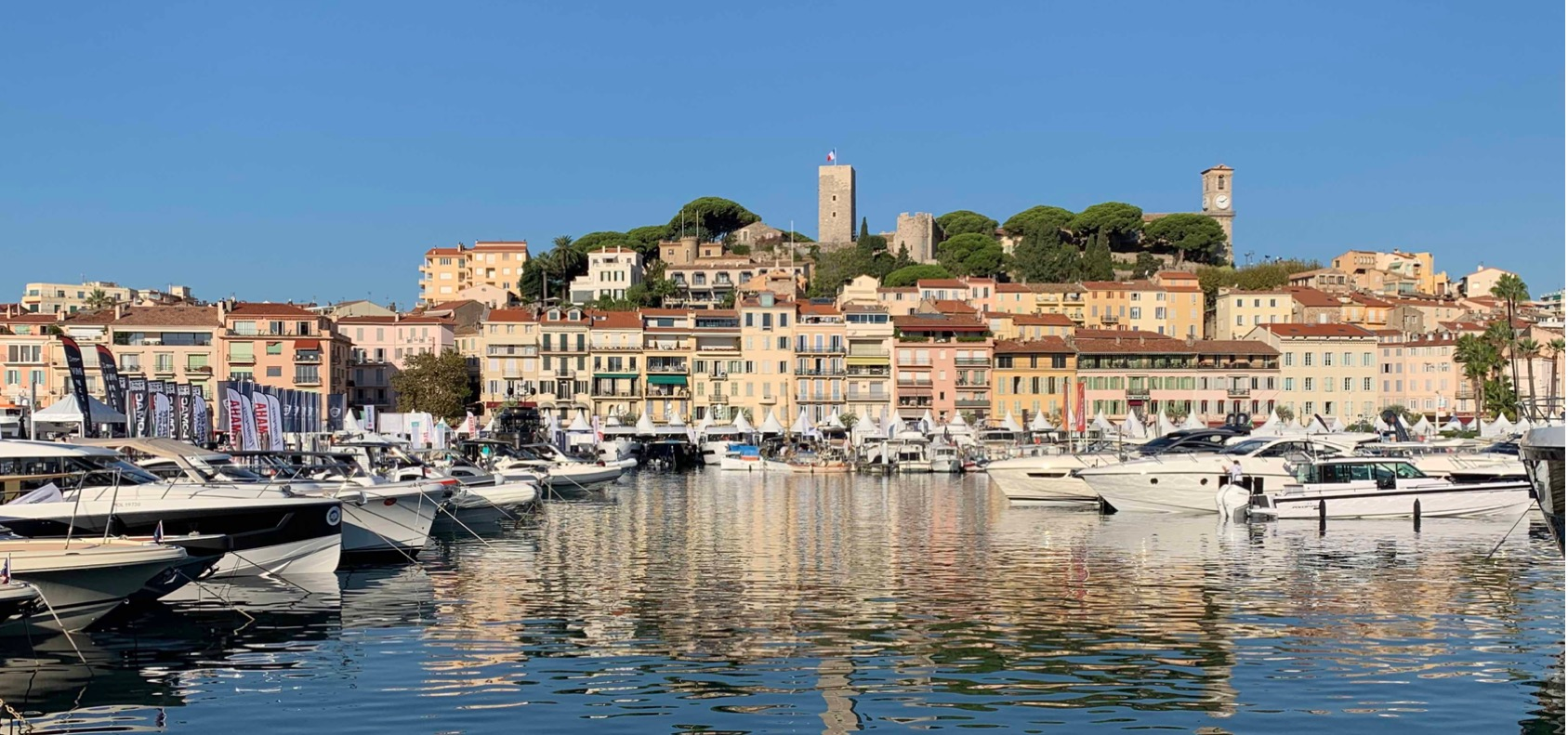 Europa Yachts Heads to Cannes Yachting Festival 2019, Welcomes 6 New Boats