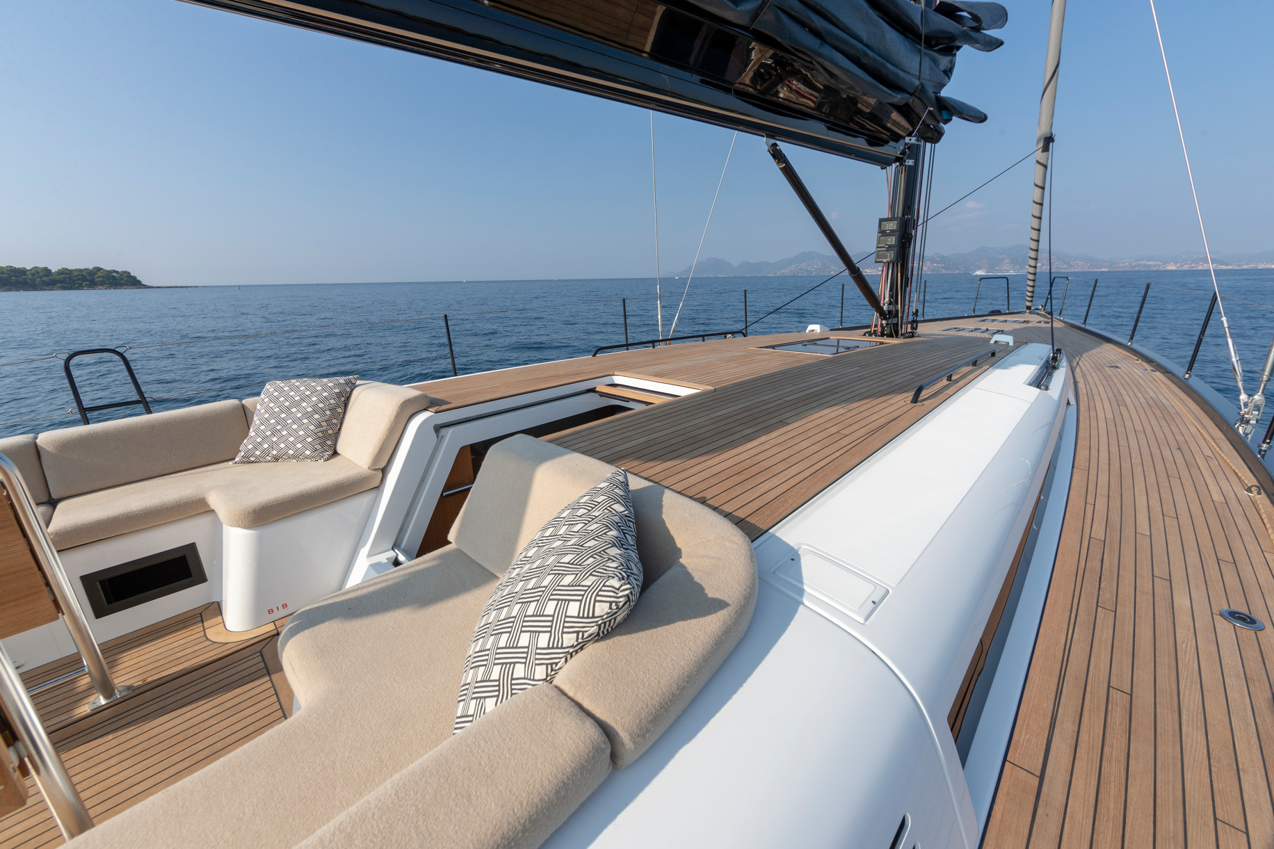 First Yacht 53-2
