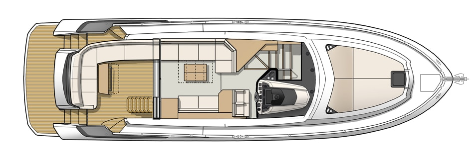 Gran Turismo 50 Sportfly-4