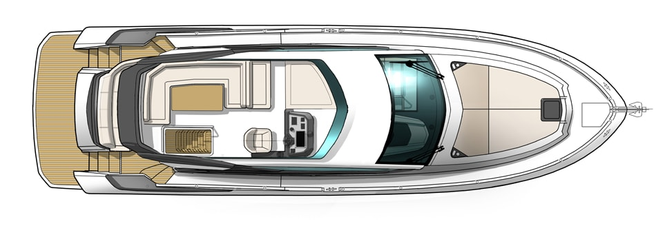 Gran Turismo 50 Sportfly-3