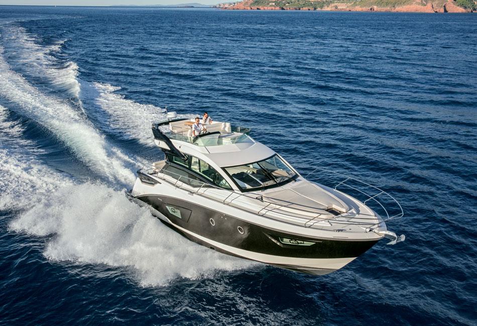 Gran Turismo 50 Sportfly-thumb-9