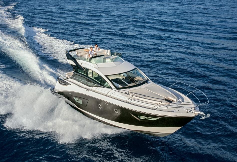 Gran Turismo 50 Sportfly-thumb-4