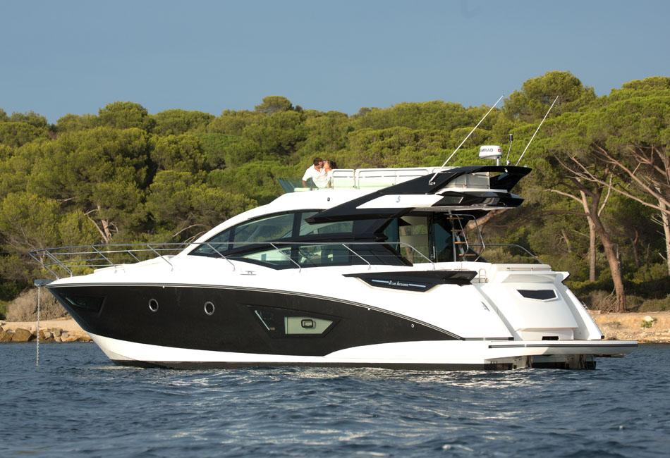 Gran Turismo 50 Sportfly-7