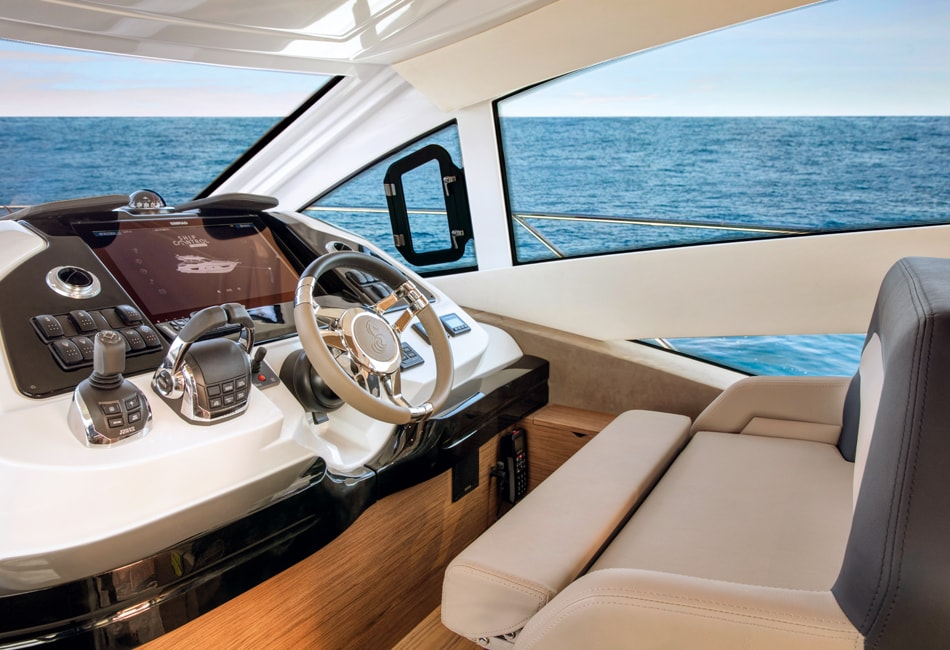 Gran Turismo 50 Sportfly-1