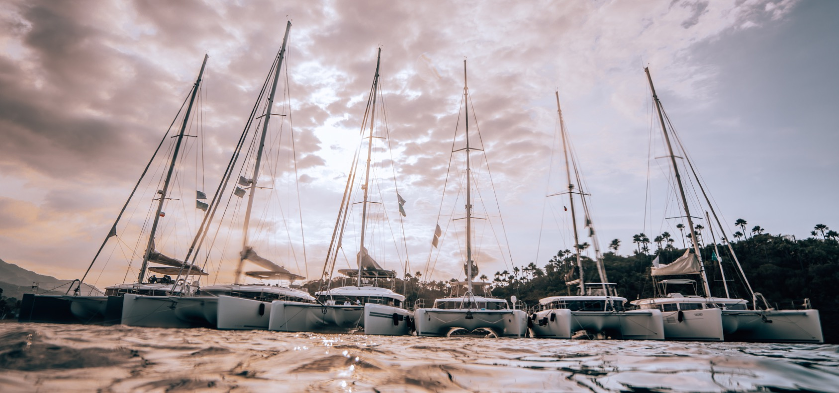 All About Hulls: The Captain's Guide to Boat Hull Types and