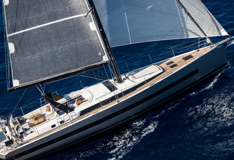 Oceanis Yacht 62-10