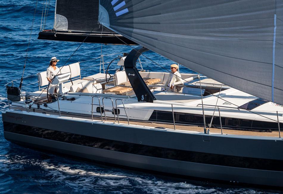 Oceanis Yacht 62-13