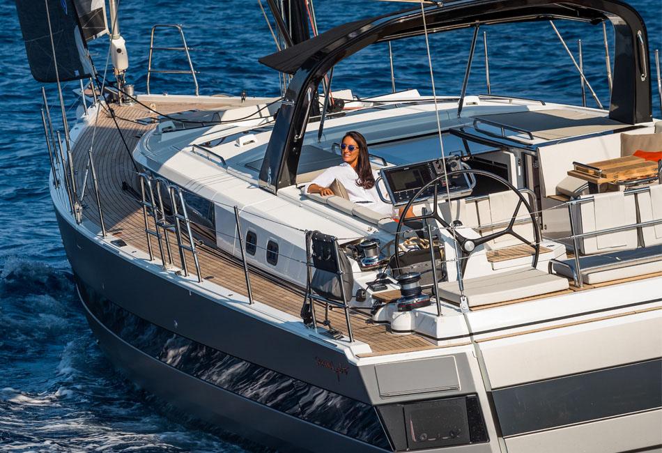 Oceanis Yacht 62-14
