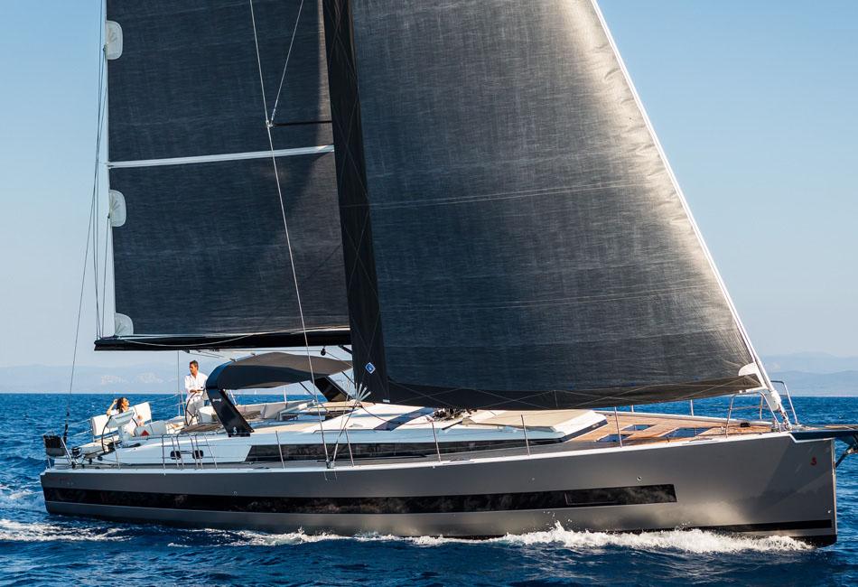 Oceanis Yacht 62-15