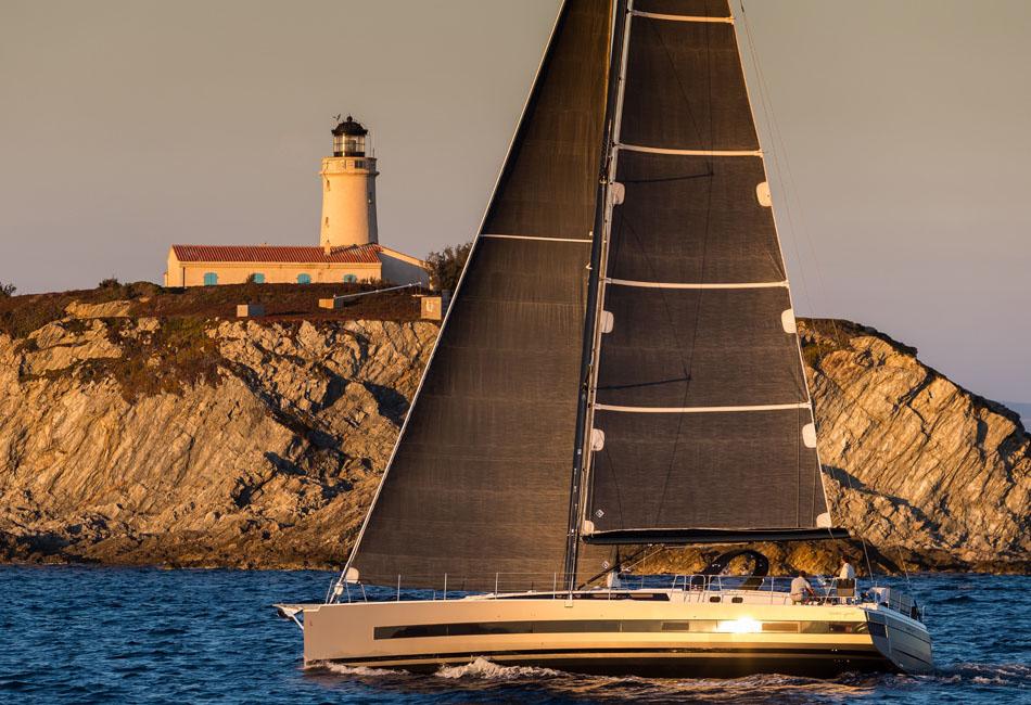 Oceanis Yacht 62-17