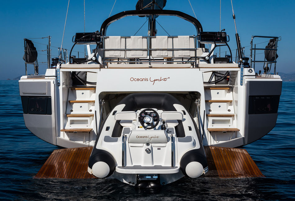 Oceanis Yacht 62-19