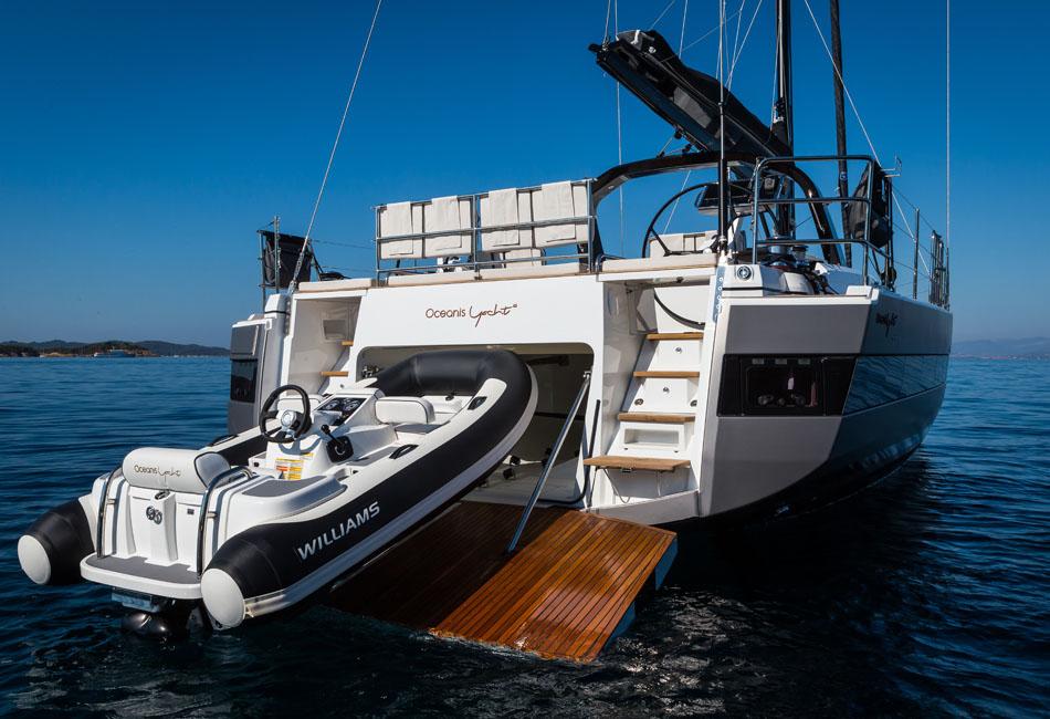 Oceanis Yacht 62-20