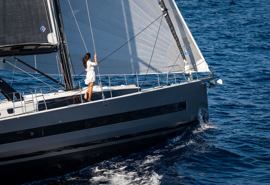 Oceanis Yacht 62-5