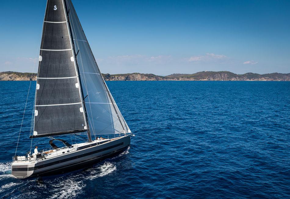 Oceanis Yacht 62-6