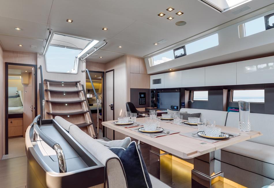 Oceanis Yacht 62-1