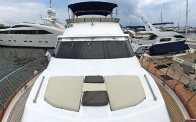 Ocean Alexander 65