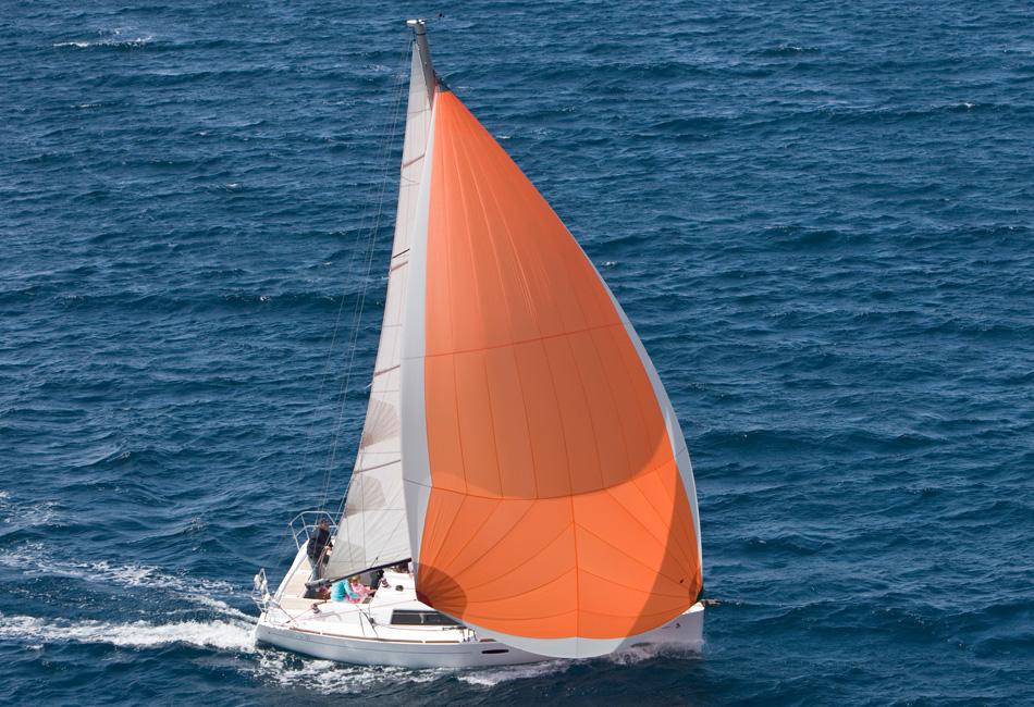 Oceanis 31-11